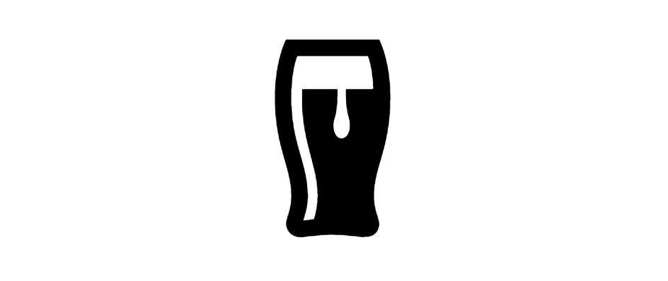 Beer Glass Icon In Android Style This Beer Glass Icon Has Android Kitkat Style If You Use The Icons For Android Apps Android Fashion Beer Glass Android Icons