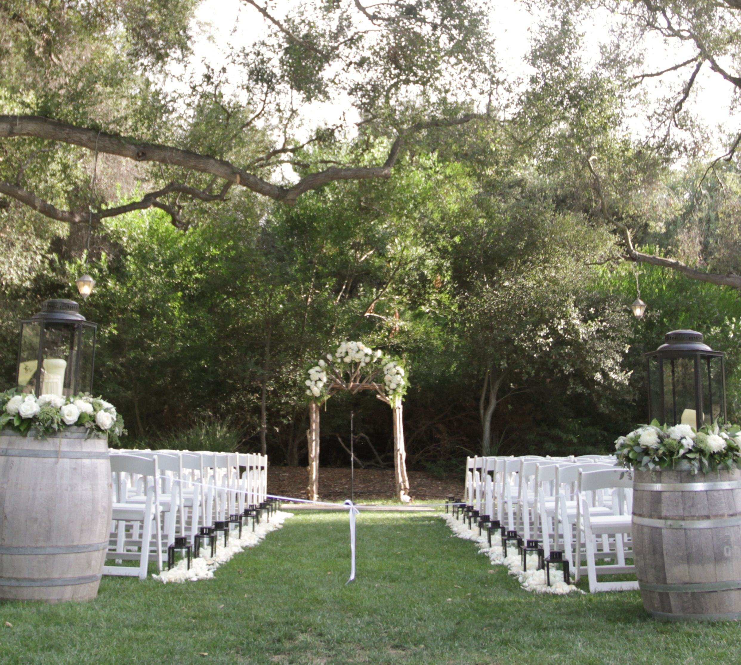 Temecula Wedding Venues Historic Stone House Affordable And Beautiful Repinned From Southern California Ceremony