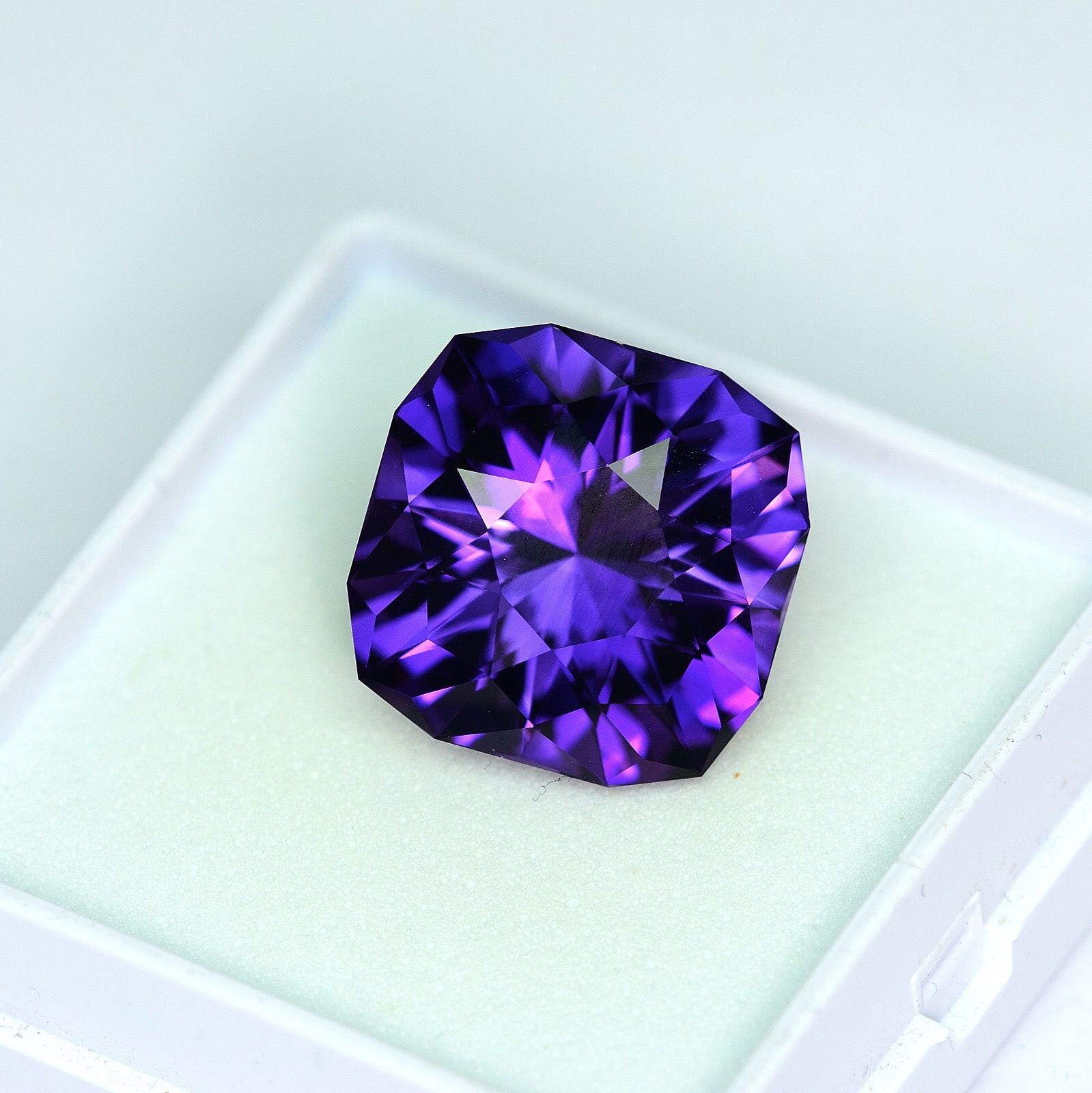 amethyst blog february what post spectrum gemstone birthstone exactly purple color is