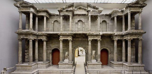 Antikensammlung About The Collection Pergamon Pergamon Museum Berlin Pergamon Museum