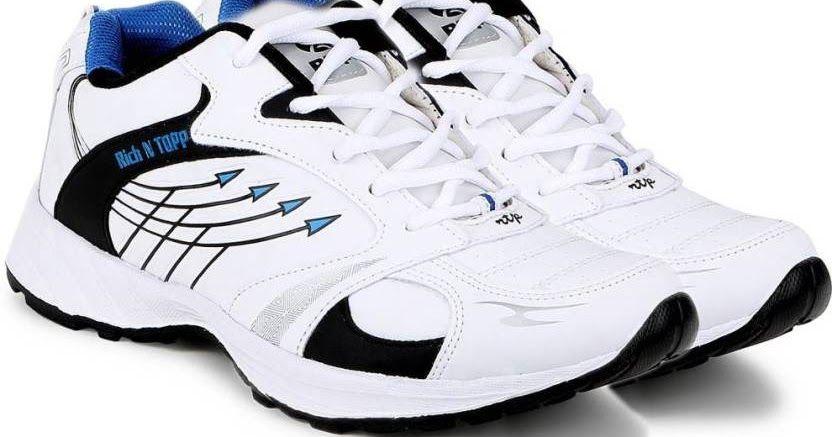 N Topp Running Shoes