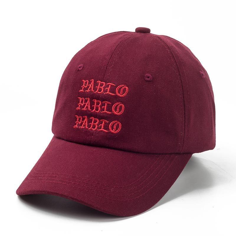 Saint Pablo Dad Hat  1c2d54c36f90