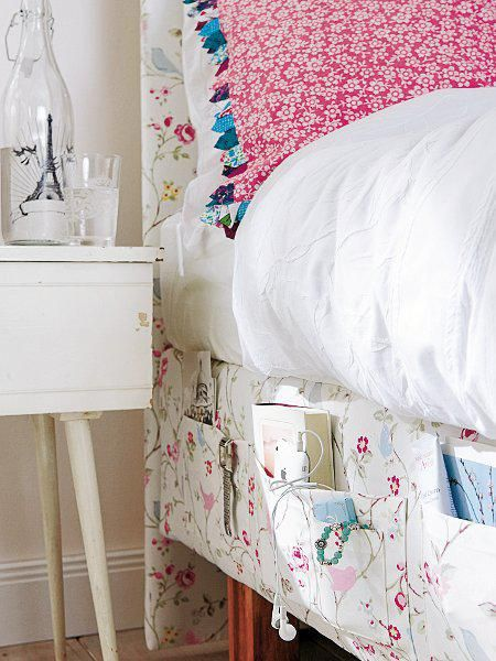Doppelte Kuschelfreude dank toller Schlafzimmerideen Bedroom - schlafzimmer ideen pink