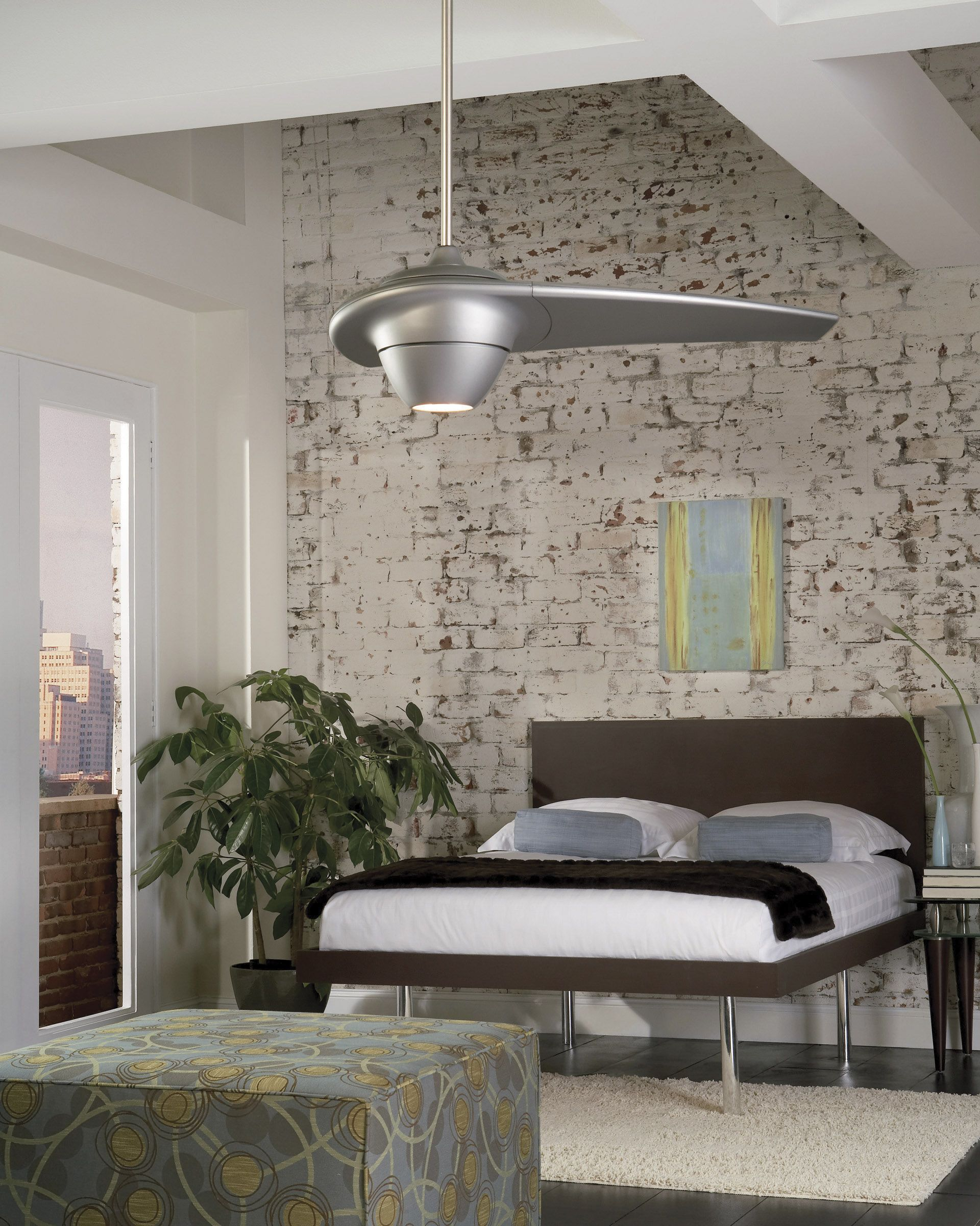 Did You Know The Fanimation Enigma Ceiling Fan Was Featured In The