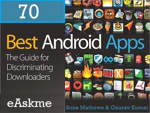 Adroid Toolkit- Must Have Apps for Your Android Phone eAskme | How