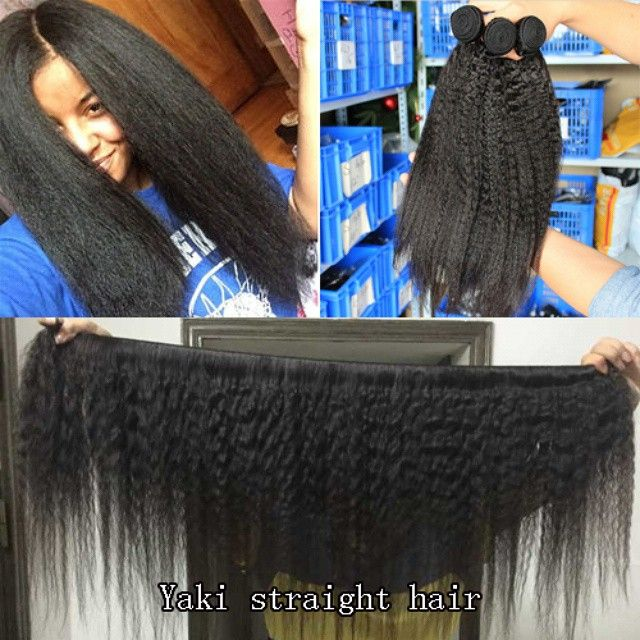 100% Virgin Human Hair, Yaki Straight, Pls contact me directly for BEST PRICE!!!  Email: amy@guangzhougshair.com  Whatsapp: +86 15202013085  #gshair #virginhairsale #virginhair #brazilianhair #peruvianhair #indianhair #malaysianhair #beauty #hair #hairstyle #unprocessedvirginhair #topgradevirginhair #VirginHairSupplier #bundledeals #BeautySupplies #hairweave #rawvirginhair #brandhair #hairbundles #hair #7Ahair #humanhair #cuticlehair #rawhair #yaki #yakistraight