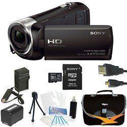 sony handycam cx240