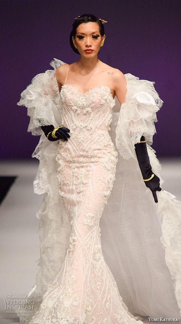 New York Bridal Fashion Week October 2015 Part 4 — Maggie Sottero ...