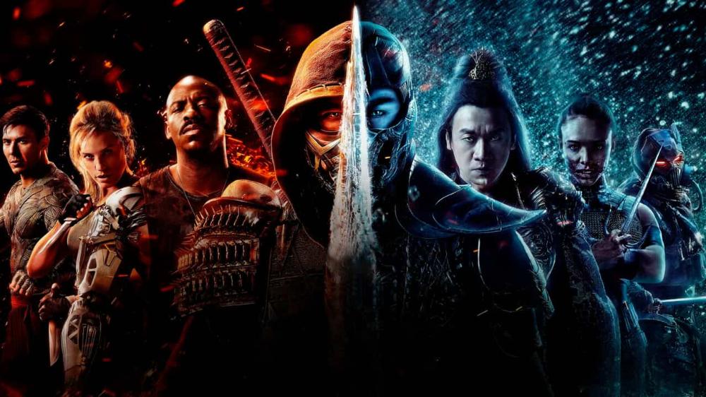 Watch Mortal Kombat Full Movie Online Free On We Heart It In 2021 Mortal Kombat Full Movies Mortal Kombat Gif