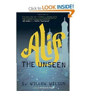 """""""A tour-de-force of a debut that blends classic fantasy -- the fascinating, frightening, sometimes-invisible world of the djinn -- that's genies to some of us -- with the 21st-century reality of a super-hacker in mortal danger in a repressive security state on the Arabian Gulf."""""""