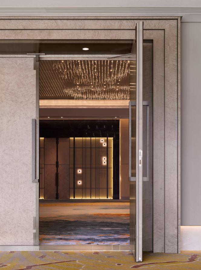 Image Result For Hotel Room Door Designs: Tangla Brussels Designed By HBA Design