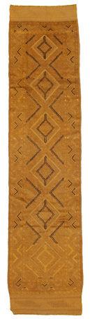 Afghan Natural-matto 60x259