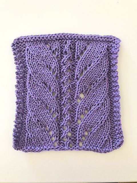 A Decorative Lace Dishcloth For Spring Cooking Pinterest