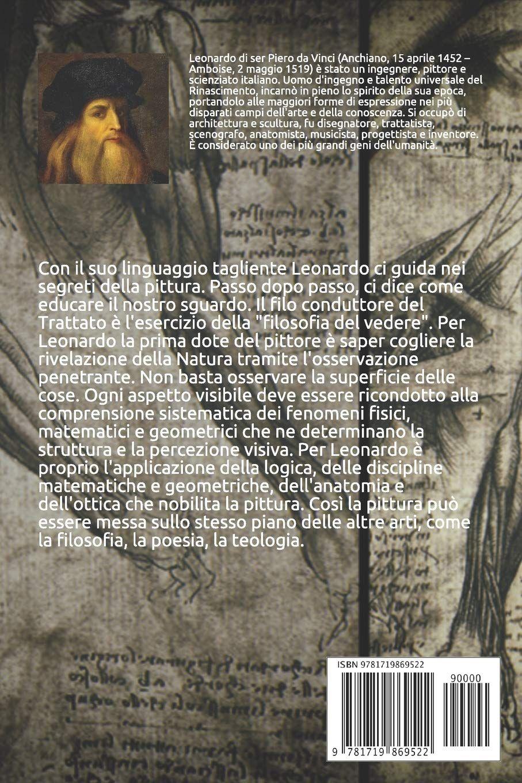 Trattato della pittura: il pensiero italiano 17 #pittura #della