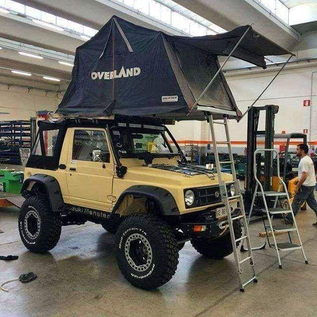 Bushwacker Flares Suzuki Australia