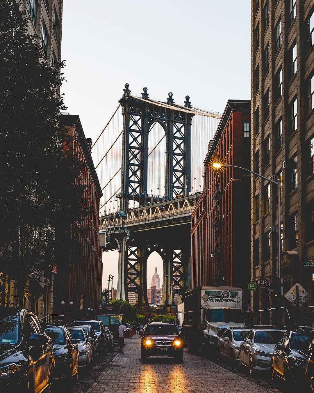 The 10 Most Instagrammable Spots in New York City | The Everygirl