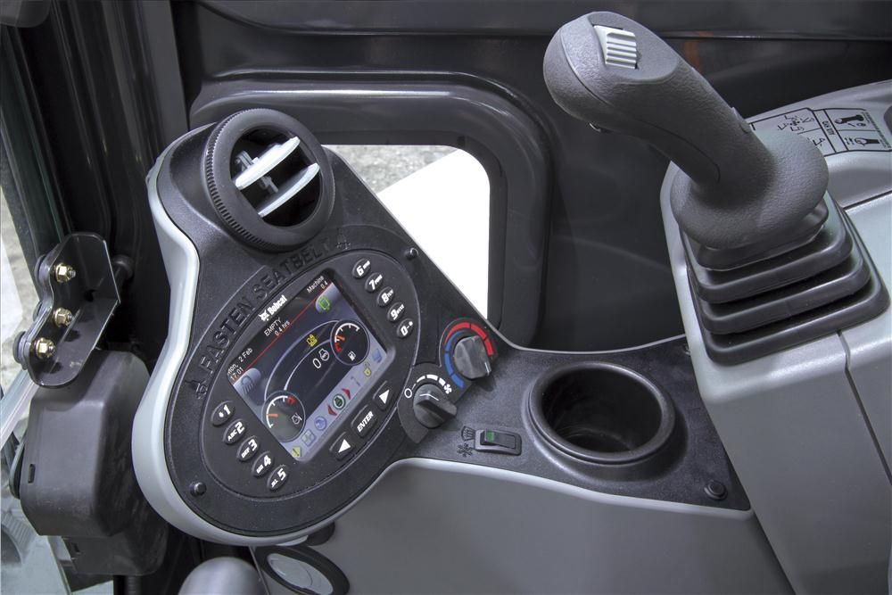 Image result for bobcat machines interior | Resilient, Tough