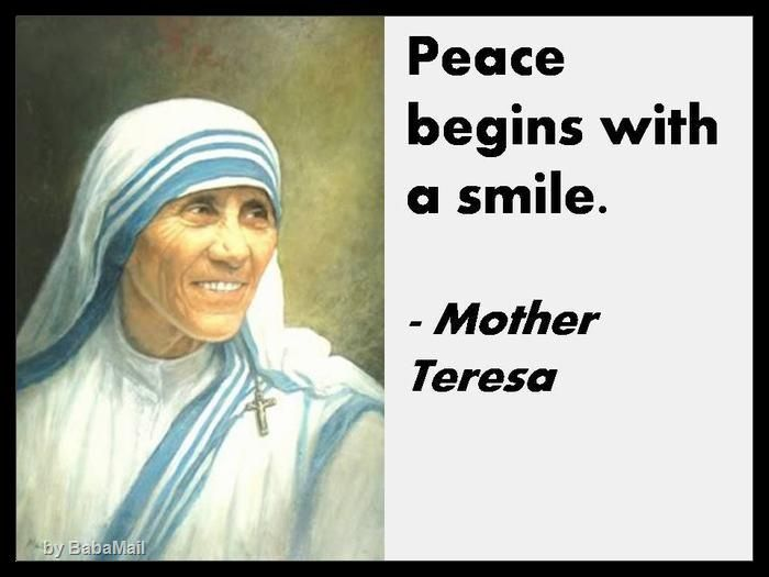 Quotes About Peace By Famous People Spirituality Babamail Peace Quotes Quotes By Famous People Wise Quotes