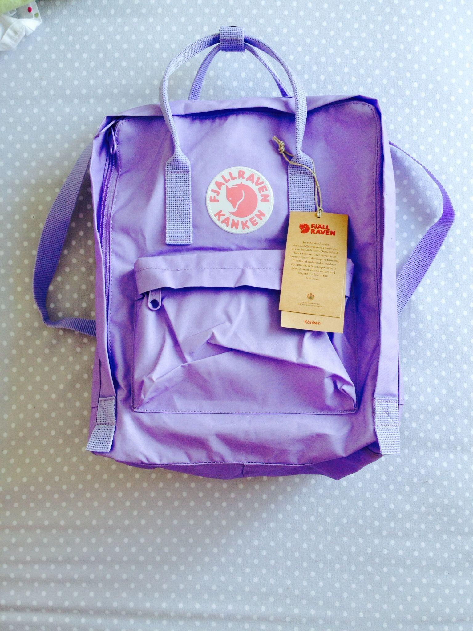 Fj 228 Llr 228 Ven Vs Herschel May The Best Bag Win Bags Fjallraven Kanken Best Bags