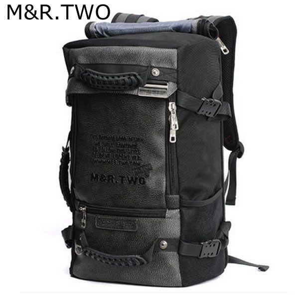 Brand M R.TWO Color Black 374f21c0022ca