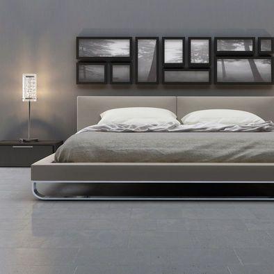 Real Deal Furniture U0026 Mattressu0027s Jane Modern Bed