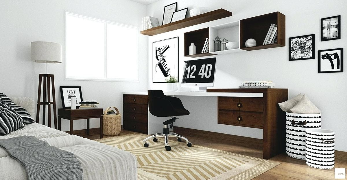 Bedroom Office Ideas Home Office Bedroom Office Captivating