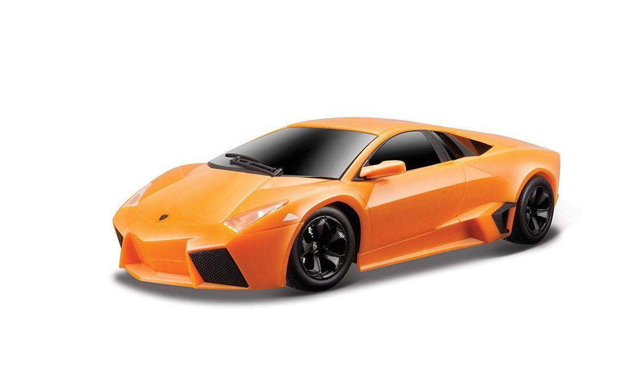 Lamborghini Reventon Radio Control Vehicle Orange Disney