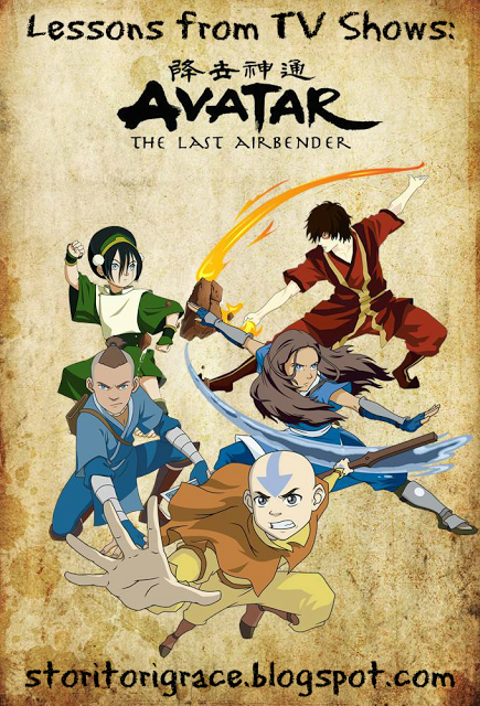 Writing Lessons From Tv Shows Avatar The Last Airbender The Last Airbender Avatar Legend Of Korra