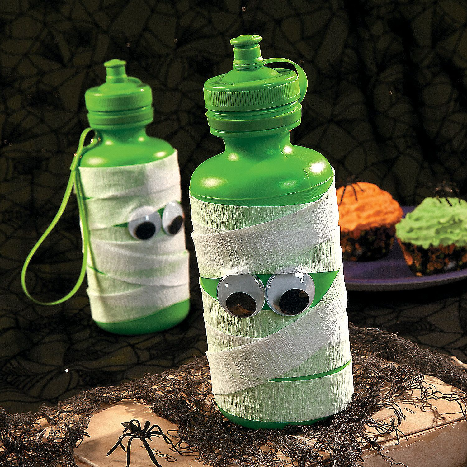 21++ Water bottle crafts for adults ideas in 2021