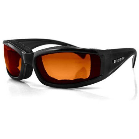 Bobster Invader Sunglasses, Men's, Orange | Products