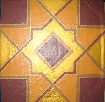 Hand Painted Tile 12 X 12 Painting Tile Interior Paint Hand Painted Tiles