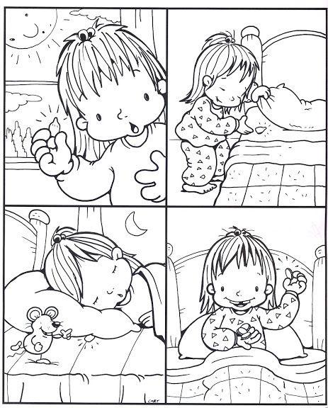imagenes para colorear para niños pequeños sobre viviparos - Buscar ...