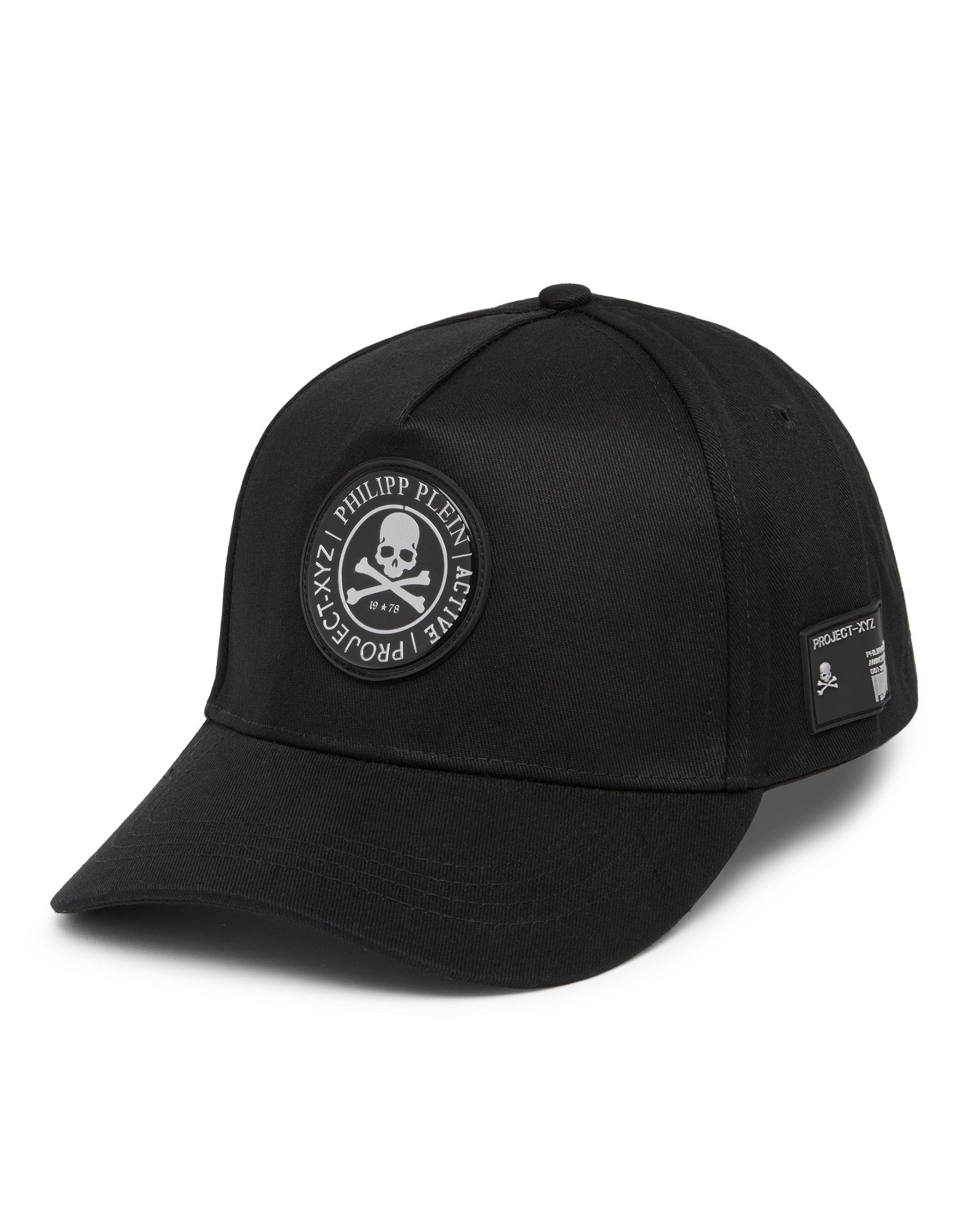 67daa6e3d20 PHILIPP PLEIN VISOR HAT.  philippplein
