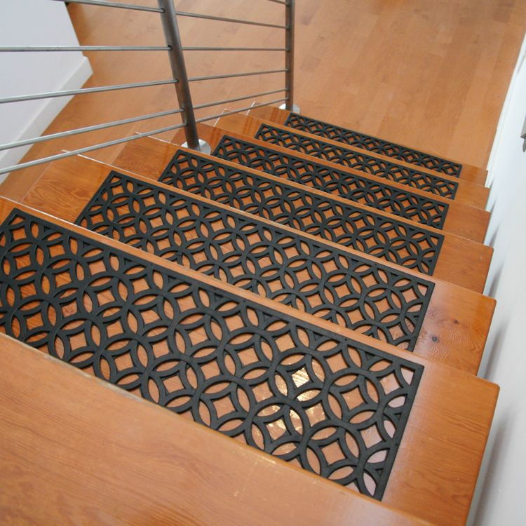 Azteca Indoor Outdoor Stair Treads Outdoor stairs, Stair
