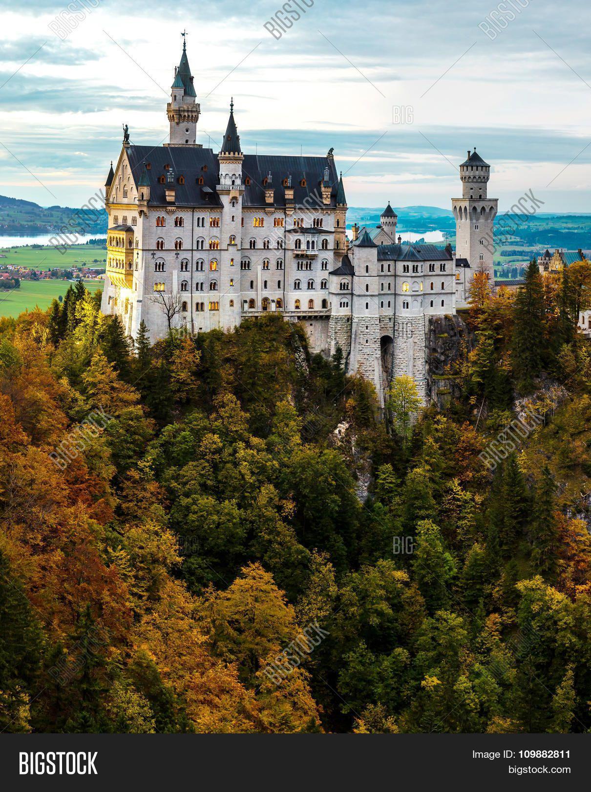 Neuschwanstein Castle travelphotography
