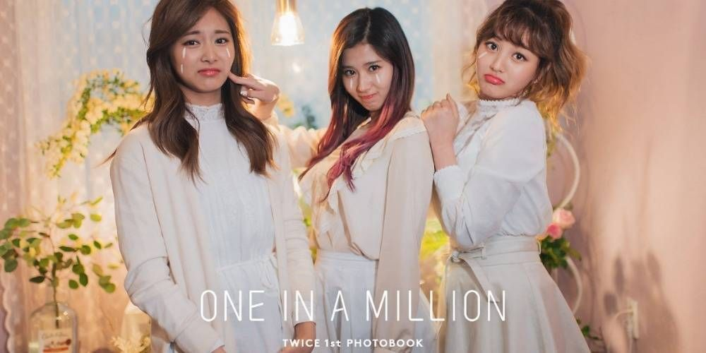 TWICE share more of the adorable cuts from their 1st photobook 'One In A Million' http://www.allkpop.com/article/2017/07/twice-share-more-of-the-adorable-cuts-from-their-1st-photobook-one-in-a-million