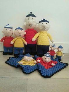 Buurman En Buurman Haken Crochet Pinterest Crochet Amigurumi