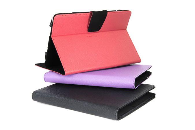 Tucano, dos nuevas soluciones para proteger tu Tablet