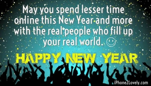 funny happy new year wishes quotes