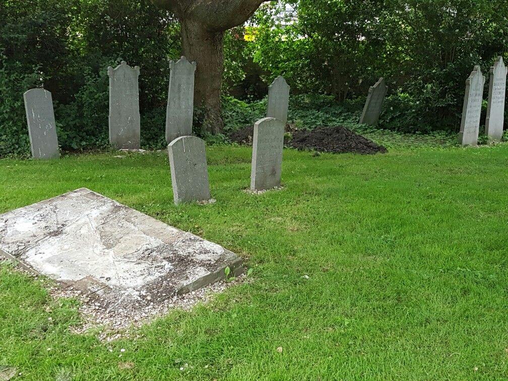 Oude graven Koudekerke