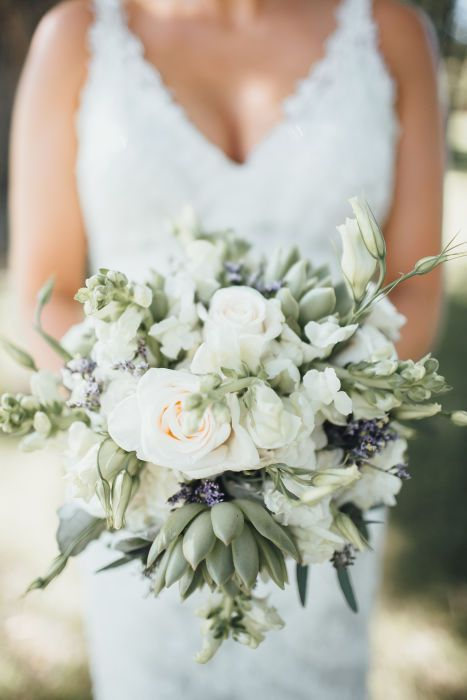 Perfect Color Palettes for Late Summer Weddings images