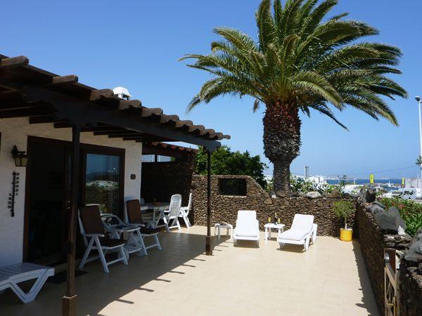 Casas Del Sol, Playa Blanca Lanzarote Gallery Outdoor