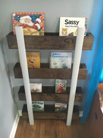 Kids Rooms Train Track Bookshelf More