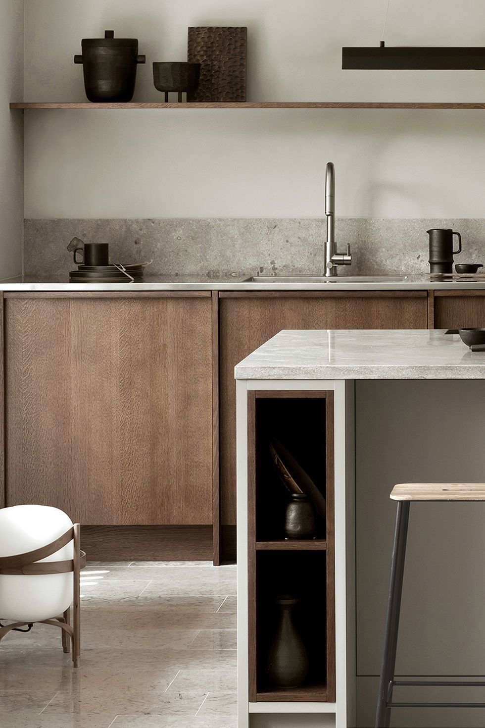 Photo of Award Winning kitchens in Scandinavian Design – Nordiska Kök