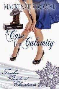 JM Stewart: Cover Reveal! A Case for Calamity by Mackenzie Crowne