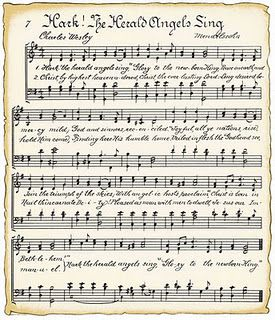 Free printable sheet music WITH A VINTAGE LOOK ~ this could come in handy for decorations!   :-)