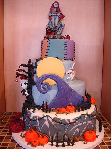Nightmare Before Christmas Halloweeny Pinterest Nightmare