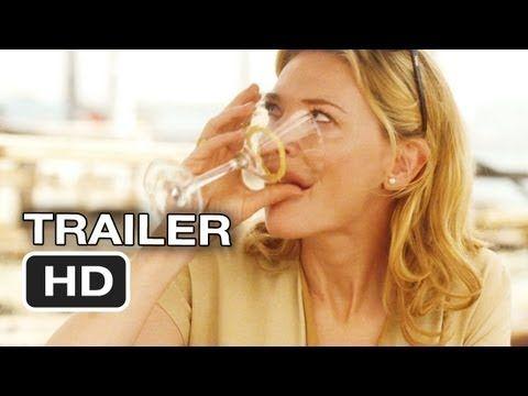 Blue Jasmine TRAILER 1 (2013) - Woody Allen