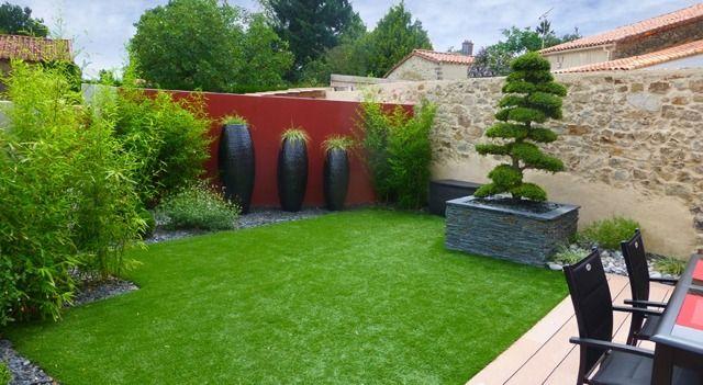 Aménagement paysager : des idées et des conseils utiles | Jardin ...