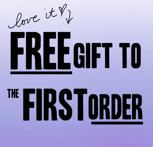 Free Gift to first order | Younique | Younique, Younique